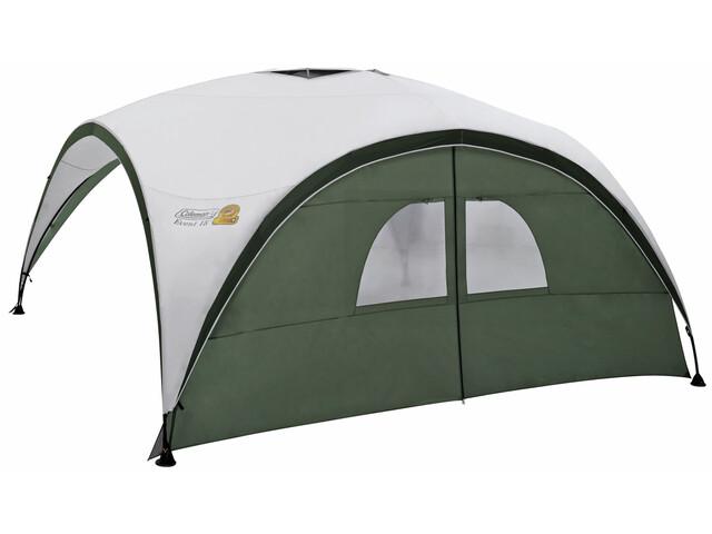 Coleman Event Shelter 4,5 x 4,5 Pared Solar con Puerta